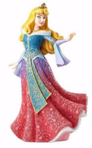 Couture De Force Disney Princess Aurora From Sleeping Beauty Figurine 4058290