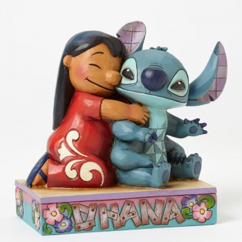 Image result for Disney Traditions General Collection Lilo & Stitch 4043643