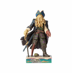 Image result for Disney Traditions General Collection DAVY JONES
