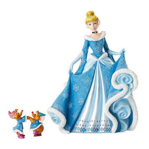 Image result for dISNEY sHOWCASE hOLIDAY cINDERELLA