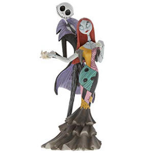 Image result for dISNEY sHOWCASE Jack & Sally DeLuxe