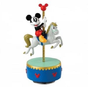 Come to the Fair Mickey Mouse Carousel Musical