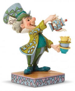 Image result for Disney Traditions General Collection Mad Hatter